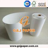 papel termal de 70GSM STP-110hg para la máquina médica