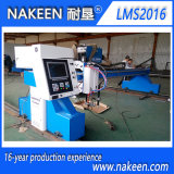 Nueva cortadora de hoja de metal del CNC Oxygas del pórtico