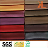 Poliéster Wide Width Inherently Fire / Flame Retardant Fireproof Satin Fabric