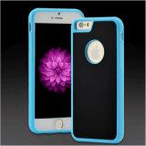 Caixa material do telefone da gravidade do nanômetro americano superior da alta qualidade anti para o iPhone 7 do iPhone 6s