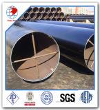 Tubo de acero de carbón del tubo de petróleo del API 5L LSAW