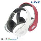 Shenzhen MP3 Van uitstekende kwaliteit slaat Hoofdtelefoon