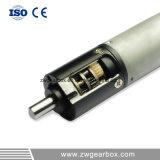 piccola scatola ingranaggi di riduzione del motore elettrico 24V