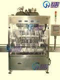 Автоматическая разливая по бутылкам машина для различный упаковывать жидкости и затира