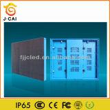 L'alta luminosità P3 il modulo della pressofusione LED