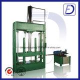 OIN hydraulique de vente chaude de presse de laines et CE