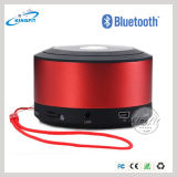 Prix bon marché en gros de haut-parleur stéréo sans fil portatif de Bluetooth