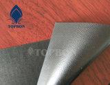 Bâche de protection transparente de PVC pour l'usage agricole Tb093