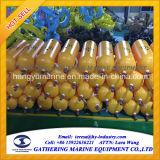 Sacs d'eau de tissu d'enduit de PVC pour le test de chargement
