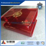 Presidenze acriliche di alta qualità su ordinazione con i certificati dello SGS