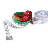 新しく熱い医学手ツールによって個人化されるボディBMI測定テープ