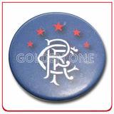 Projetar o emblema impresso tela do Pin do presente da promoção