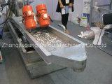 機械を(洗浄にペレタイジングを施すことを押しつぶす)リサイクルするPE PPのフィルム