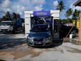 Máquina rápida automática de la colada de coche para el asunto del Carwash de Iraq