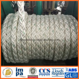 Corda del Multifilament Rope/UHMWPE della poliammide/corda rampicante