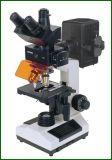 مجهر لاصفة مع [كّد] وآلة تصوير