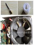 Tungstênio Rod para o ventilador do íon, equipamento de eliminação de estática