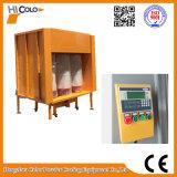 Cabina di spruzzo elettrostatica della vernice della polvere della Malesia