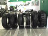 5 o caminhão radial da correia de aço TBR da dobra cansa o pneu do barramento
