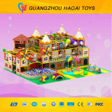 Amusement (A-15259)를 위한 새로운 Design 유럽 Standard Children Indoor Playground