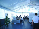 Auto Showのための玄関ひさしのAluminiumのCarport Exhibition Tent Event Party Tent