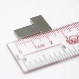 L14X8X2mm N42 elektrisches Produkt-Gebrauch-Vierecks-haltbares Dauermagnet