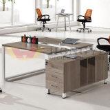 Sitio de trabajo cúbico de la melamina moderna de la alta calidad para el sistema de oficina (HY-Z10)