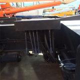 販売(NK300E)のための使用されたKato 30tonのトラッククレーンかクレーン車