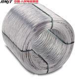 Filo galvanizzato del filo di acciaio con il 183:1972 delle BS
