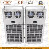кондиционер воздуха DC 500W для шкафа телекоммуникаций напольного