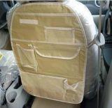 Sacco di nylon dell'organizzatore del sedile posteriore dell'automobile del poliestere