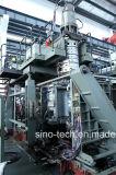 Macchina di modellatura di salto di plastica dello stampaggio mediante soffiatura dell'espulsione per 120L160L200L250L grande barilotto del timpano