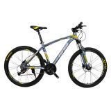 Велосипед велосипеда MTB подвеса сплава полный