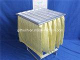 Карманный воздушный фильтр для инженерства очищения воздуха
