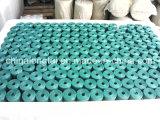Chaîne de caractères olive de raphia de polypropylène pour l'usage de jardin