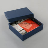 caixa de presente da forma com a caixa de empacotamento por atacado do fechamento do ímã (AZ-121714)