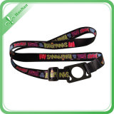 Практически Item Good Quality Bottle Holder Lanyard для Travelling