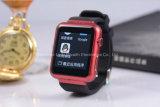 K8 Smartwatch 인조 인간 4.4 전화 2016년 WiFi 지능적인 시계 4.4 전화 사진기 Bluetooth 시계 K8 Usmart