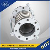 Junta de Expansão de Metal de Aço Inoxidável