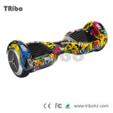 Hoverboard 2 바퀴 Hoverboard 전기 스쿠터 균형을 잡는 스쿠터