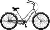 """bicicleta do cruzador da praia de 3 velocidades de 26 """" nexos/senhora Praia Cruzador Bicicleta/bicicleta internas do cruzador praia da menina"""