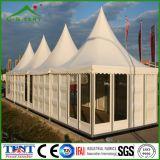 Tenda solida del baldacchino del riparo del giardino di cerimonia nuziale del Pagoda