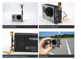 5.8g 250MW Skyzone Rt250 Wireless Launch Transmmitter Module pour Gopro Camera Gopro Hero3 Hero3+ Hero4 Fpv