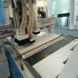 Charge automatique de couteau de commande numérique par ordinateur et déchargement de la chaîne de production Drilling