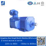 Z4-355-072 350kw DC電気Blower Motor