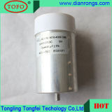 Enorme Capacitância DC-Link Metallic Film Oil Type Capacitor