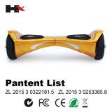 2016年の中国のスマートな車輪の製造者6.5のインチ2の車輪36V Bluetooth Hoverboard