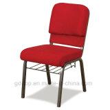 Сильный стальной удобный стул церков