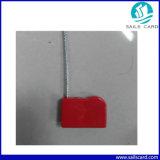 O melhor vendedor um Tag descartável do selo da freqüência ultraelevada RFID do Hf do uso do tempo