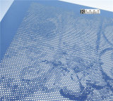 Decorative a prova di fuoco Aluminum Panel con Perforation